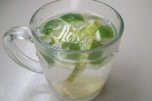 cucumberbellyfatdrink
