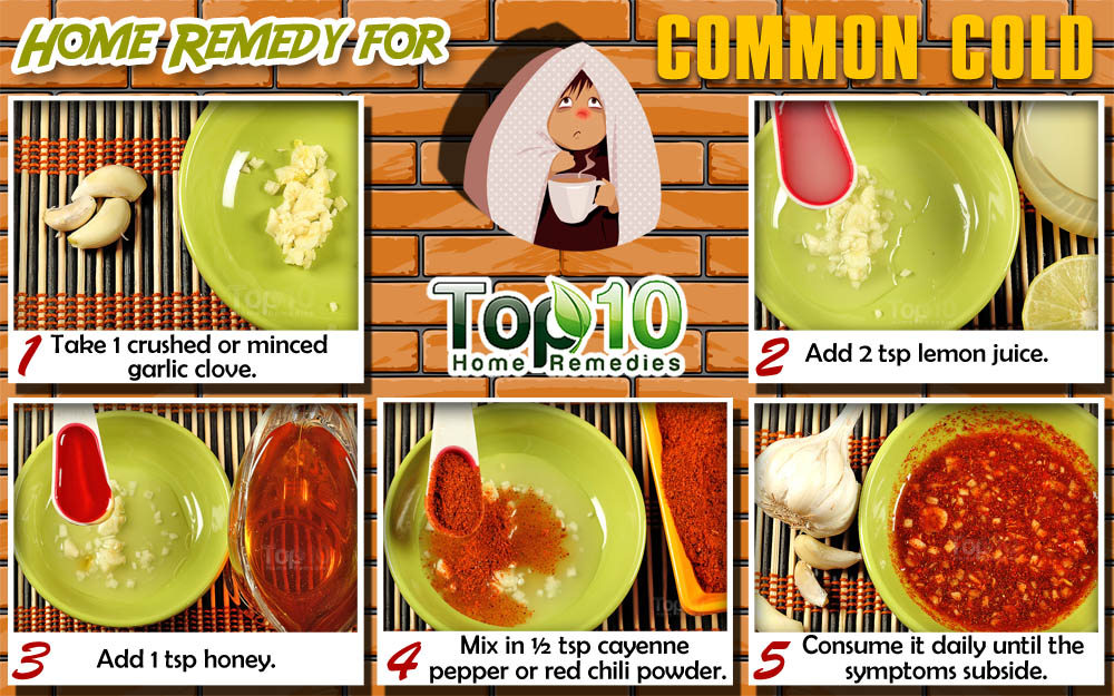 home-remedy-for-common-cold