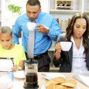တစ္ေန႔တာလံုး အဟာရအားအင္ျပည္၀ေနေစဖို႔ မနက္စာအျဖစ္ စားေပးသင့္တဲ့ အစားအစာ ၄ မ်ိဳး