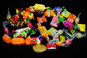 Candy Confectionery Hand Made Sweets Treat