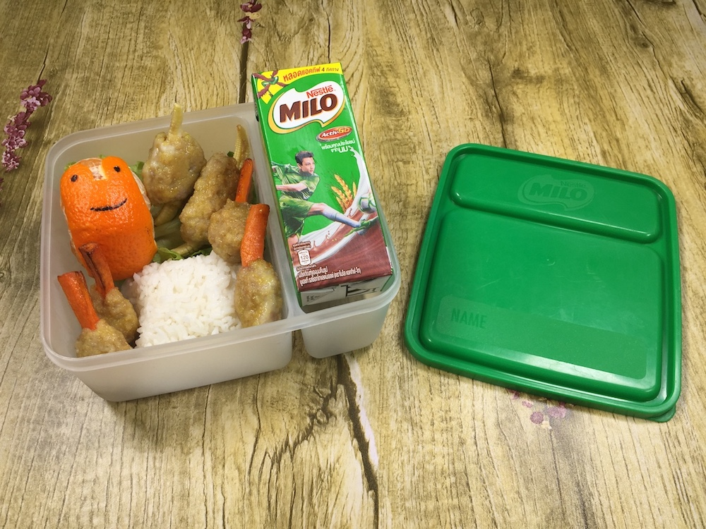 Lunchbox for Kids