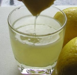 lemonjuice