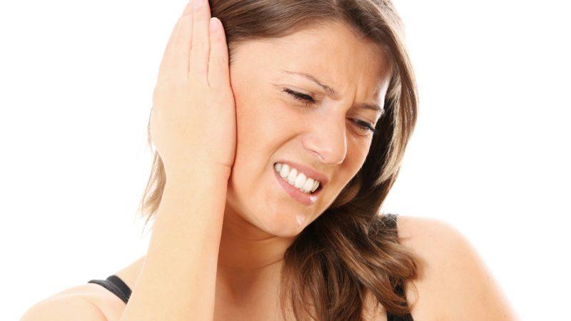 နားကိုက္တာေတြအတြက္ သဘာ၀ ေဆးနည္း