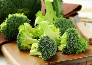 Alkaline-foods-broccoli