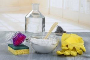 Clean-with-baking-soda