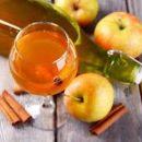 တစ္ေန႔ကို ပန္းသီးရွလကာရည္ (၁) ဇြန္းေသာက္ေပးျခင္းရဲ့ က်န္းမာေရးအက်ိဳးေက်းဇူး ၈ မ်ိဳး
