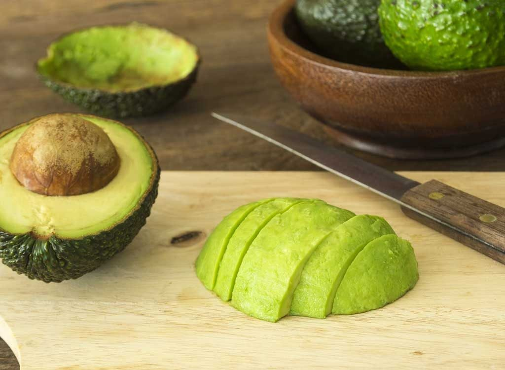 avocado-sliced