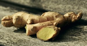 Ginger Root Immerwurzel Imber Ginger Ingber