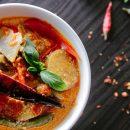 အရမ္းစပ္သြားတဲ့ အစားအစာေတြကို အလြယ္တကူျပဳျပင္လို႔ရတဲ့ နည္းလမ္းေလးေတြ
