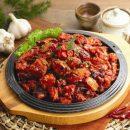ကိုးရီးယားသြားျဖစ္ရင္ မျဖစ္မေန စားေပးသင့္တဲ့ ပူပူစပ္စပ္ အစားအစာ (၅) မ်ိဳး