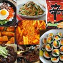 လူႀကိဳက္မ်ားသလို စားဖူးသင့္တဲ့ နာမည္ေက်ာ္ကိုးရီးယား အစားအစာမ်ား