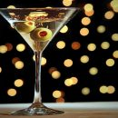 နာမည္ႀကီး Gin Martini Cocktail လုပ္နည္း