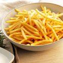 ျပင္သစ္ အာလူးေၾကာ္ (French Fries) ရေအာင္ ဘယ္လို လွီးမလဲ