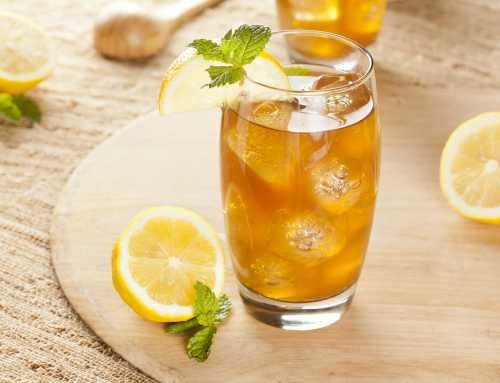 အရသာရွိၿပီး က်န္းမာေရးနဲ႔ညီညြတ္တဲ့ Green Tea အေအးကို အိမ္မွာပဲ လုပ္ေသာက္ရေအာင္