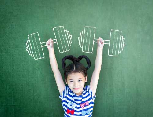 သားသားမီးမီးလေးတွေရဲ့ အရိုးများ ကျန်းမာသန်စွမ်းဖို့အတွက် လုပ်ပေးသင့်တဲ့နည်းလမ်း၃သွယ်