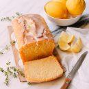 Lemon Cake ေလးလုပ္စားရေအာင္