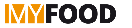 MyFood Myanmar Logo