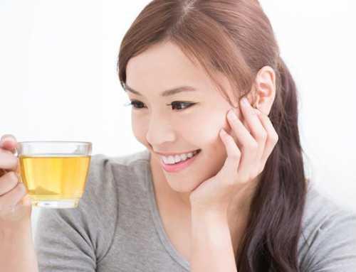 ကျန်းမာရေးနဲ့ညီညွှတ်တဲ့Green Tea ကို နည်းမှန်လမ်းမှန် ဖျော်သောက်ကြရအောင်