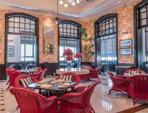အေကာင္းစား အစားေသာက္ေတြကိုမွ ျမည္းစမ္းခ်င္သူေတြအတြက္ Strand Restaurant ရဲ႕ မိုးရာသီအထူးအခြင့္အေရးႀကီး