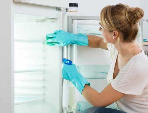 သင့်အိမ်က ရေခဲသေတ္တာကို နှစ်အကြာကြီးအသုံးခံအောင် ဘယ်လိုဂရုစိုက်ရမလဲ