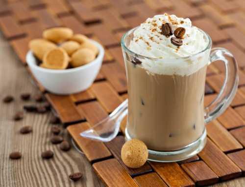 ေကာ္ဖီခ်စ္သူမ်ားအတြက္ အရသာအသစ္အဆန္း ေပးစြမ္းနိုင္မယ့္ ေရခဲမုန္႔ Ice Coffee