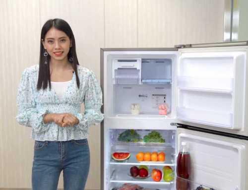 သင့္တင့္မွ်တတဲ့ ေစ်းႏႈန္းနဲ့ အလုပ္ရႈပ္သက္သာေစလို့ အိမ္ရွင္မတို့အႀကိဳက္ေတြ႕မယ့္ Samsung Coolpack ေရခဲေသတၲာ