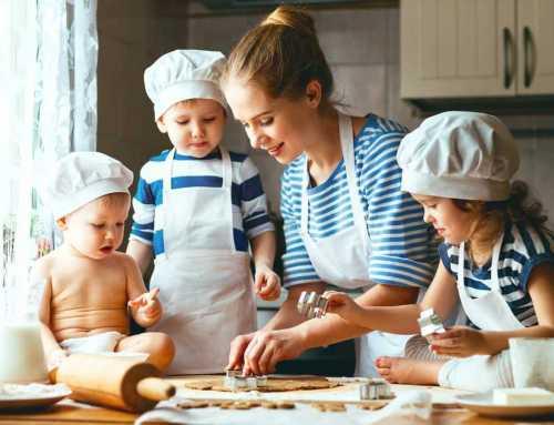 သားသားမီးမီးတို့အတွက် အရသာရှိပြီး ခံတွင်းတွေ့စေမယ့် နေ့လည်စာများ