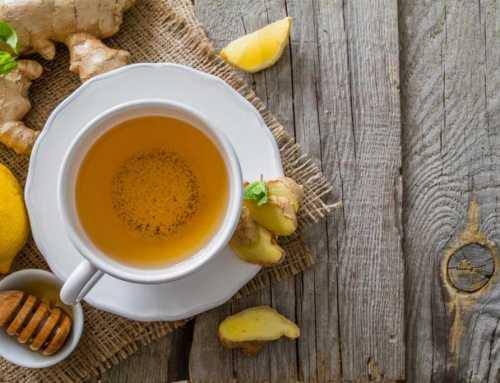 ဂျင်းလက်ဖက်ရည် သောက်သုံးခြင်းကြောင့် ခံစားရရှိမယ့် အကျိုးကျေးဇူးများ