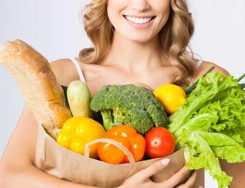 ကျန်းမာရေးအတွက် အထောက်အကူပြုသော သဘာဝဆေးဖက်ဝင်အစားအစာများ