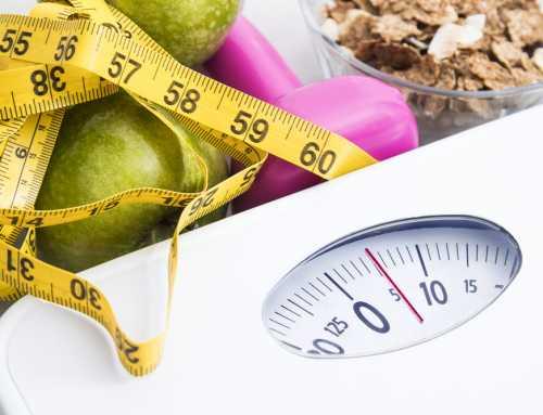 ၇ ရက်အတွင်း ဝိတ်ကျသွားစေမယ့် Diet Plan