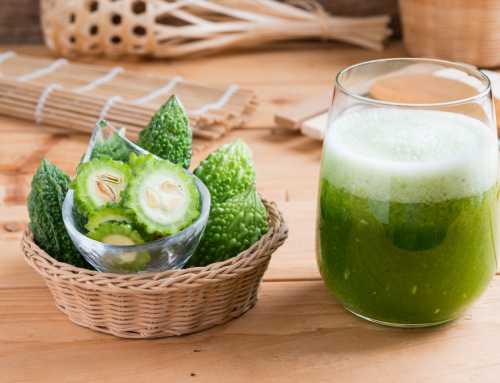 ဆီးချိုသမားများ ပုံမှန်မှီဝဲသောက်သုံးသင့်တဲ့ ကြက်ဟင်းခါးသီးဖျော်ရည်