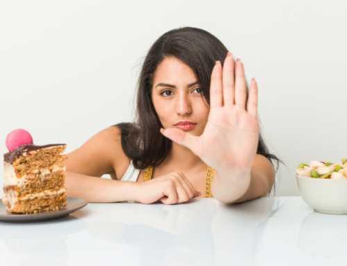 ဝိတ်ချဖို့ကြိုးစားနေချိန်မှာ မစားသင့်တဲ့အစားအသောက်များ
