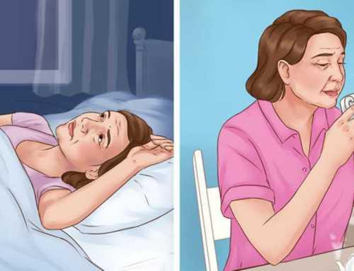 ညဘက်ကောင်းကောင်းအိပ်ပျော်အောင်ကူညီပေးနိုင်တဲ့ Drink ၁၀ မျိုး
