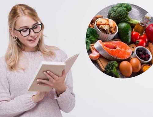 ဦးနှောက်ဉာဏ်ရည်ဖွံ့ဖြိုးတိုးတက်စေတဲ့အစားအစာ ၁၀ မျိုး