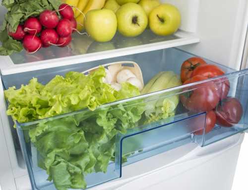 ရေခဲသေတ္တာထဲတွင် ထည့်၍ မသိမ်းဆည်းသင့်သော အစားအစာ (၁၀) မျိုး