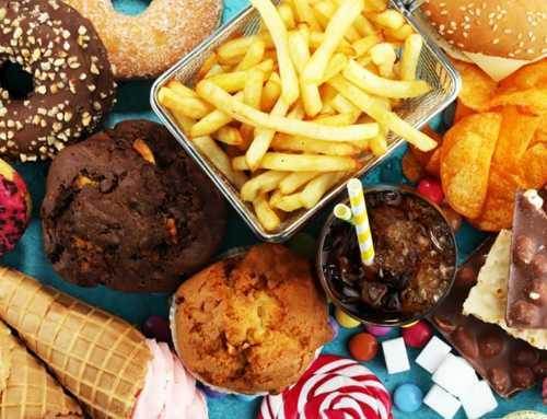သင် တောင့်တနေတဲ့ အစားအစာက ပြောပြပေမယ့် သင့်ရဲ့ ကျန်းမာရေးအကြောင်း