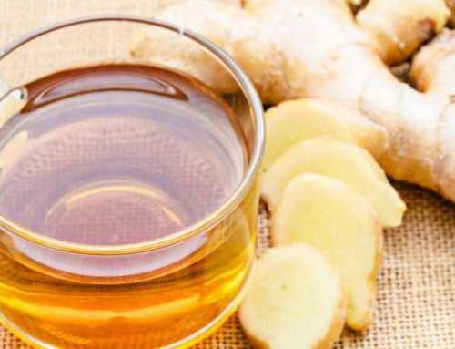 ဂျင်းဖျော်ရည်ကို နေ့စဉ်မှန်မှန်သောက်သုံးသင့်တဲ့ အကြောင်းအရင်းများ