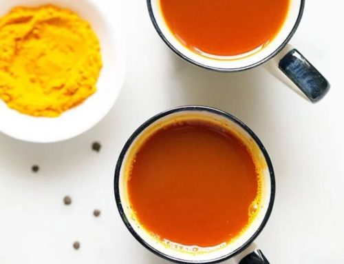 ကျန်းမာရေးအတွက် အထောက်အကူပြုပြီး ကိုယ်ခံစွမ်းအားကို တိုးမြှင့်ပေးမယ့် နနွင်းမှုန့် လက်ဖက်ရည်
