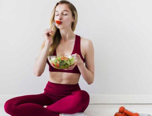 Diet မလုပ်ပဲ ခန္ဓာကိုယ်ကိုထိန်းထားနိုင်ဖို့ ပုံမှန်စားသောက်ပေးရမယ့်အရာများ