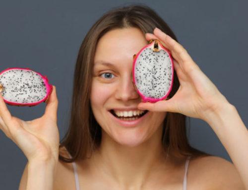 အသားအရေ Glow စေဖို့ စားပေးနိုင်တဲ့ အစားအစာများ