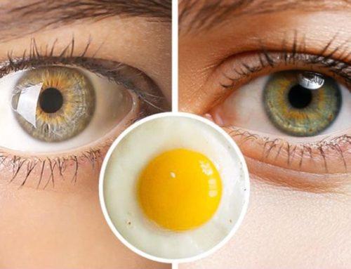 မျက်တောင်လေးတွေရှည်လာဖို့အတွက်အထောက်အကူဖြစ်စေတဲ့ အစားအစာ ၇ မျိုး