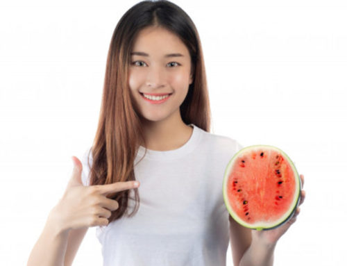 ရေဓာတ်ကြွယ်ဝစွာပါဝင်တဲ့ အစားအစာများ