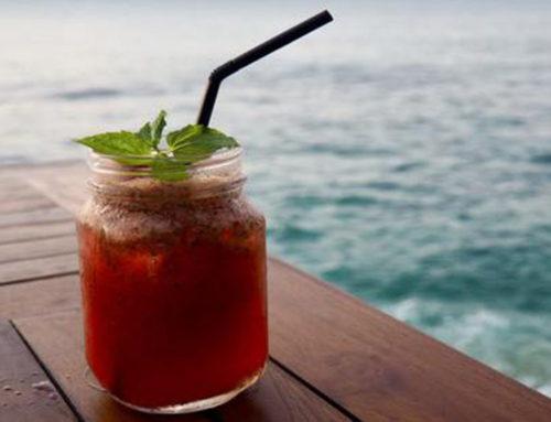 အဆစ်ရောင်ရောဂါကိုကာကွယ်ပေးနိုင်မယ့်သောက်စရာများ