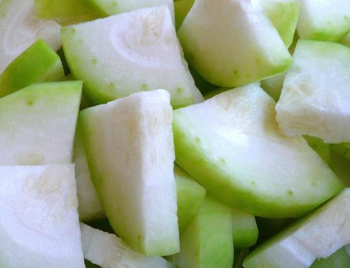 ကျောက်ဖရုံသီး စားသုံးခြင်းကြောင့် ခံစားရမယ့် ကျန်းမာရေး အကျိုးကျေးဇူးများ