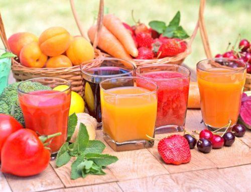 သွေးတိုးသမားများအတွက် ကျန်းမာရေးနဲ့ ညီညွှတ်တဲ့ ဖျော်ရည် (၃) မျိုး