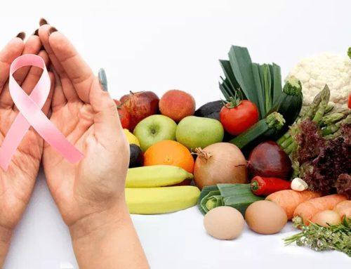 ရင်သားကင်ဆာ ဖြစ်ပွားခြင်းမှ ကာကွယ်ပေးနိုင်တဲ့ အစွမ်းထက်အစားအစာများ