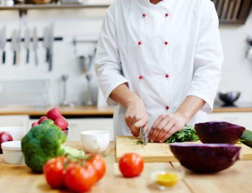 မာစတာရှက်ဖ် စားဖိုမှူးများ ဝေမျှထားတဲ့ မီးဖိုချောင်အတွက် အသုံးတည့်တဲ့နည်းလမ်းများ