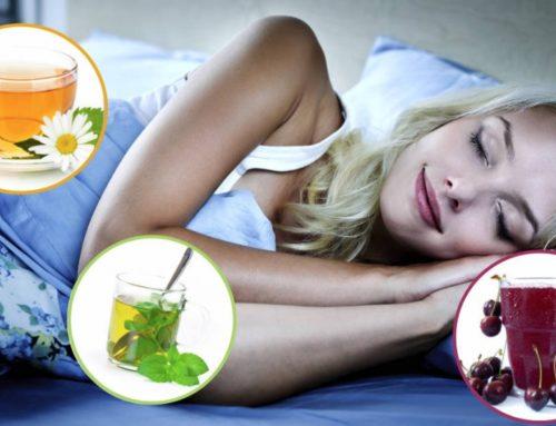 ကိုယ်အလေးချိန် ကျဖို့အတွက် အိပ်ရာဝင်ခါနီးမှာ သောက်သင့်တဲ့ ဖျော်ရည်များ