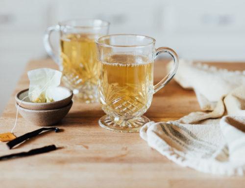 အသုံးပြုပြီးသား လက်ဖက်ခြောက်အိတ်ကို ချက်ချင်းမလွှင့်ပစ်ဘဲ အကျိုးရှိရှိ ပြန်လည်အသုံးချကြမယ်
