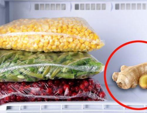 မီးဖိုချောင်ရှိ အစားအစာများကို ရက်သတ္တပတ် အကြာကြီးအထားခံစေမယ့် နည်းလမ်းကောင်းများ